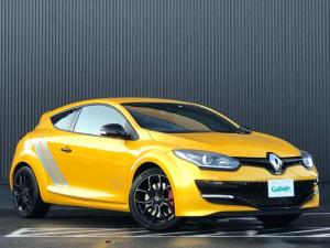ルノー メガーヌ ルノー スポール 273 ファイナルエディション 禁煙車両 ワンオーナー スマートキー ETC 限定200台生産車両