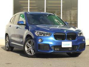 BMW X1 xDrive 20i Mスポーツ