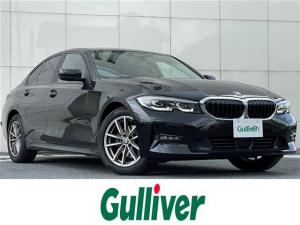 BMW 3シリーズ 320d xDrive 純正ナビ/バックカメラ/ETC2.0/LEDヘッドライト/シートヒーター/置くだけ充電/USBタイプCソケット