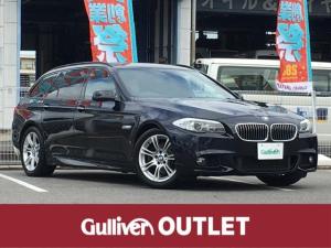 BMW 3シリーズ 320iツーリング ラグジュアリー 衝突軽減ブレーキ クルコン 黒レザーシート シートヒーター メーカーHDDナビ Bluetooth DVD再生 バックカメラ ETC HIDライト 電動バックドア スマートキー プッシュスタート