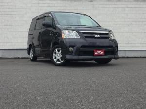 トヨタ ノア S ナビ/ETC/バックカメラ/両側パワスラ