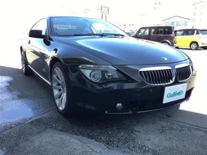 BMW 6シリーズ 650i