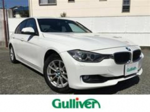 BMW 3シリーズ 320i スポーツ ワンオーナー/純正HDDナビ/ETC/パワーシート/ワンセグテレビHID/保証書