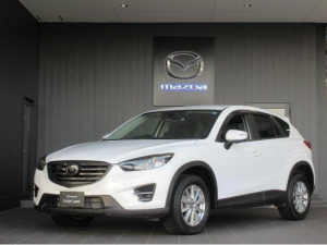 マツダ CX-5 XD L-PKG AWD ETC BOSE