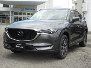 マツダ CX-5 25S L-PKG BOSE ETC