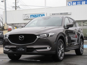 マツダ CX-5 2.2D Exclusive Mode AWD