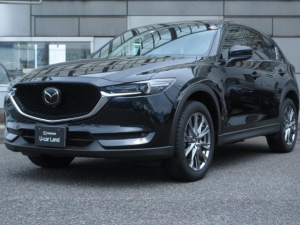 マツダ CX-5 XD Exclusive Mode BOSE 360°ビュー