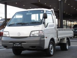 マツダ ボンゴトラック 1.8DXワイドローロングDX4AT