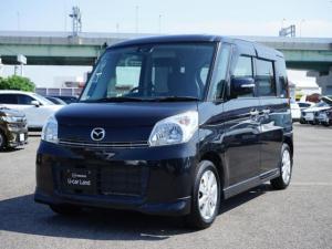 マツダ フレアワゴン XSリミテッド 衝突被害軽減システム シートヒーター 両側電動スライド オートライト ETC Bluetooth