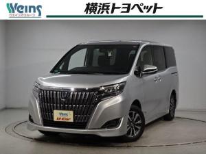 トヨタ エスクァイア Xiサイドリフト当社社用車UP ナビTV 衝突安全 両側自動