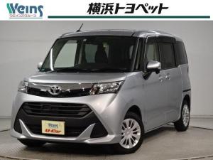 トヨタ タンク G S 衝突軽減BK 両側電動スライドドア メモリーナビ