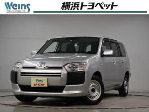 トヨタ サクシード UL-X メモリーナビ ETC