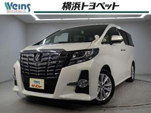 トヨタ アルファード 2.5S スマートキー 電動スライドドア ETC
