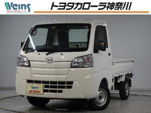 ダイハツ ハイゼットトラック スタンダード SAIIIt 4WD 5速マニュアル