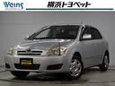 トヨタ/カローラランクス X HIDセレクション ETC HIDヘッドライト