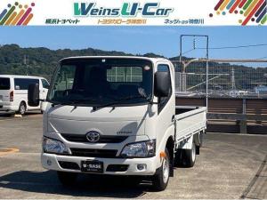 トヨタ ダイナトラック ロングジャストロー ETC 荷台長さ10尺 最大積載量1450kg