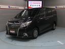 トヨタ/エスクァイア ハイブリッドGi 7人乗り Tコネクトナビ LED