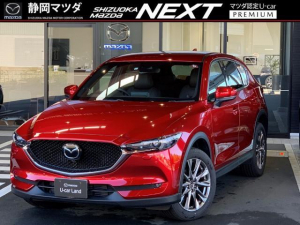 マツダ CX-5 XD Exclusive Mode AWD 6AT メモリー