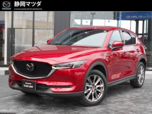 マツダ CX-5 XD EXMODE SKYACTIV-G・CD/DVD/地デ