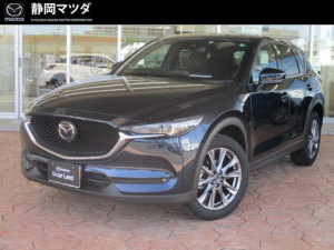 マツダ CX-5 XD ExclusiveMode AWD CD/DVD・地上