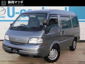マツダ ボンゴバン DX 5ドア AT 低床 シングルタイヤ