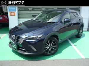 マツダ CX-3 XDツーリング AT WAB・ABS・オーディオkントロール