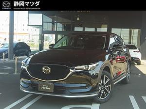 マツダ CX-5 XD Lパッケージ XD L-PKG 4WD フルエアロ マツダコネクト純正ナビ 電動パワースライドシート 全席シートヒーター 衝突被害軽減ブレーキ