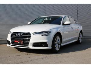 アウディ A6 2.0TFSIクワトロ Audi認定中古車 認定中古車保証