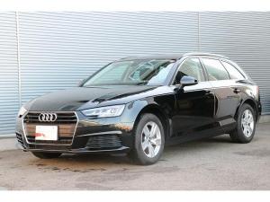 アウディ A4アバント 1.4TFSI Audi認定中古車 Approved