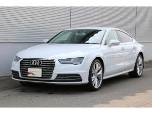 アウディ A7スポーツバック 2.0TFSIクワトロ Audi認定中古車 Audi正規ディーラー