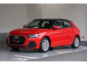 アウディ A1スポーツバック 25TFSI アドバンスド Audi純正MMIナビ・リアカメラ・ETC・LEDヘッドライトアシスタンスパッケージ・コンビニエンスパッケージ・スマートフォンインターフェース・アームレスト