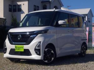 日産 ルークス ハイウェイスターXプロパイロットエディション 新車未登録車