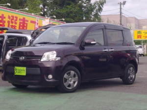 トヨタ シエンタ DICE 禁煙車1オーナー地デジHDナビBカメラ両AドアHIDキーレス