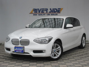 BMW 1シリーズ 116i Style 右ハンドル