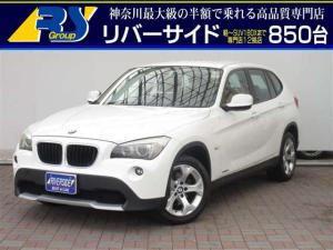 BMW X1 sDrive18i キーレス ETC スマートキー