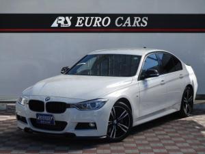 BMW 3シリーズ アクティブハイブリッド3 Mスポーツ 記録簿 バックカメラ ナビ&TV