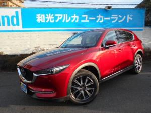 マツダ CX-5 2.2 XD Lパッケージ BOSE AWD
