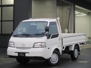 マツダ ボンゴトラック 1.8 GL シングルワイドロー ロング CD ETC