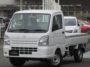 マツダ スクラムトラック 660 KC エアコン・パワステ オートマ 試乗車