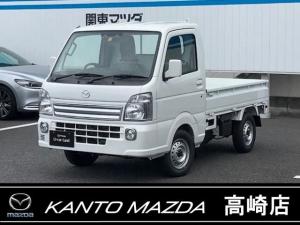 マツダ スクラムトラック 660 KX 4WD サポカーSワイド4WD