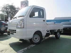 マツダ スクラムトラック 660 KC エアコン・パワステ 4WD KC