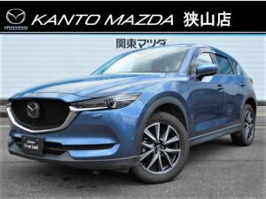 マツダ CX-5 2.2 XD プロアクティブ 4WD BOSEサウンド 禁煙車
