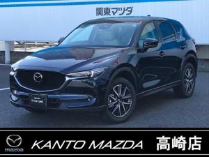 マツダ CX-5 2.0 20S シルク ベージュ セレクション サポカーSワイド