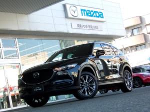 マツダ CX-5 2.5 25T エクスクルーシブ モード 4WD 特別仕様車