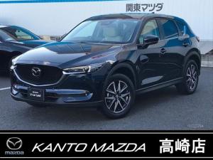 マツダ CX-5 2.5 25S シルクベージュ セレクション 4WD サポカーSワイド