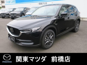 マツダ CX-5 XD Lパッケージ 4WD ナビ 地デジ ETC BOSE 19AW