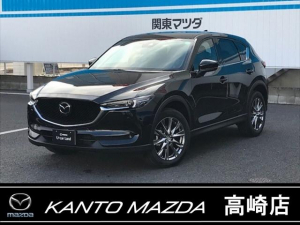 マツダ CX-5 2.2 XD エクスクルーシブ モード ディーゼルターボ