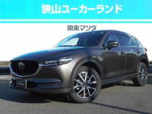 マツダ CX-5 2.2 XD Lパッケージ 4WD BOSE 360度ビュー 黒革シート