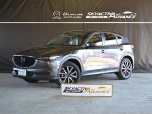 マツダ CX-5 2.2 XD プロアクティブ ディーゼルターボ 4WD AWD サポカーSワイド