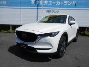 マツダ CX-5 XD Lパッケージ 4WD 地デジ BOSE 360゜ビューモニター